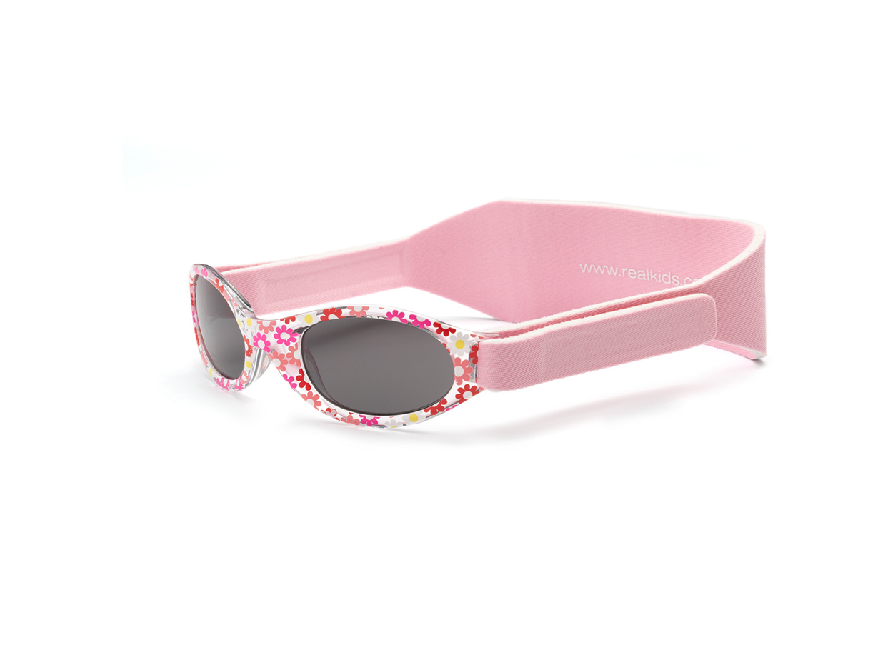 My First Shades - Pink Daisy 0+