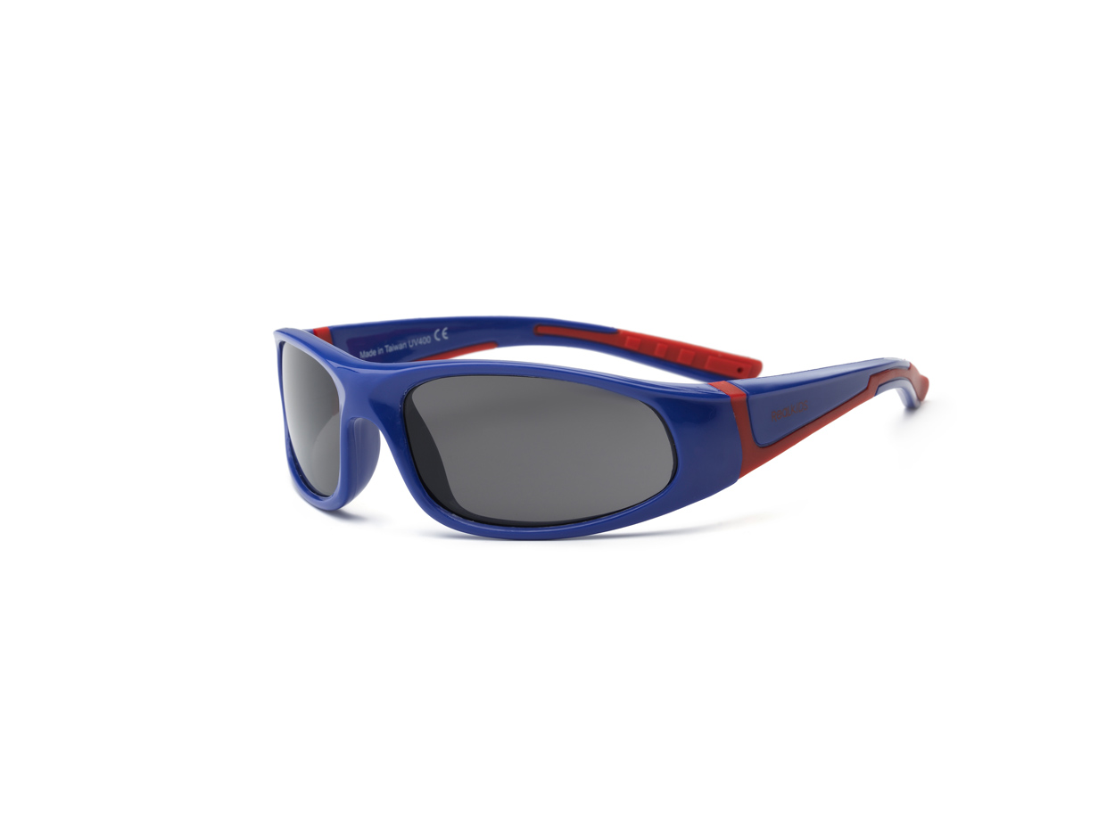 Bolt Polarized - Navy Red 4+