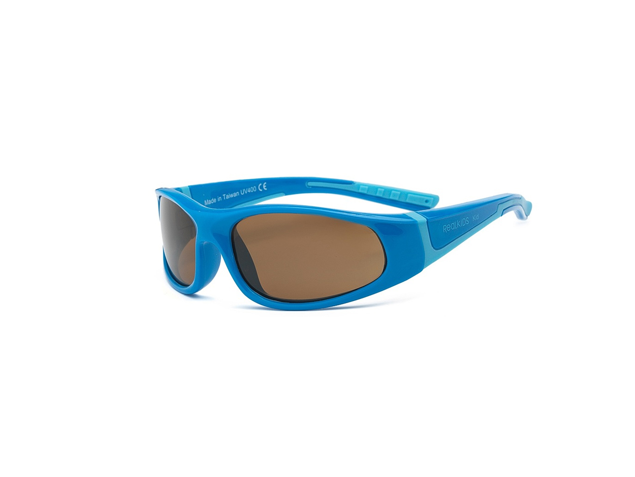 Bolt Polarized - Blue 4+