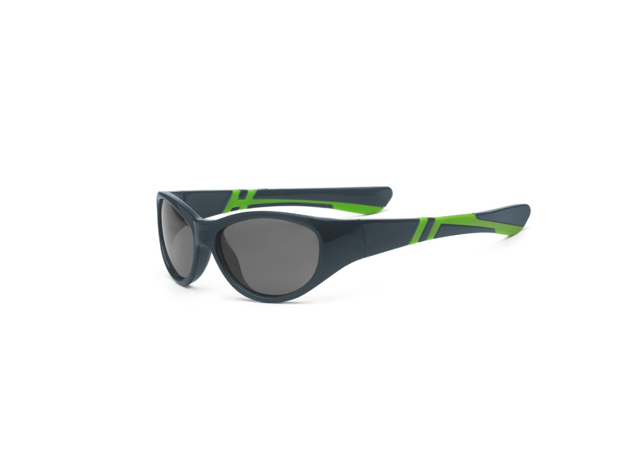 Discover Polarized - Graphite and Lime 7+