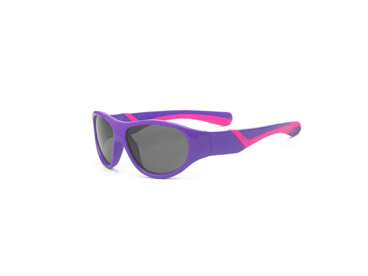 Discover Polarized - Purple and Pink 7+